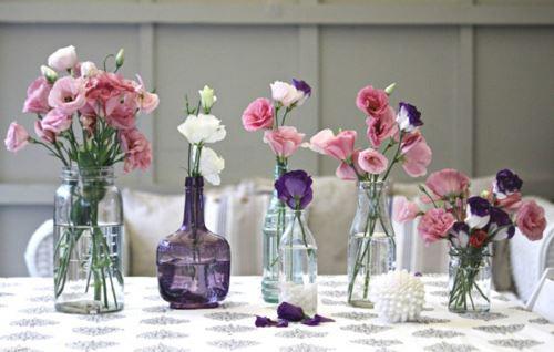 8 mẹo để giữ hoa tươi lâu hơn