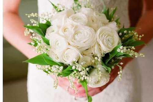 Những bông hoa màu trắng ĐẸP NHẤT cho ngày cưới trọng đại của bạn